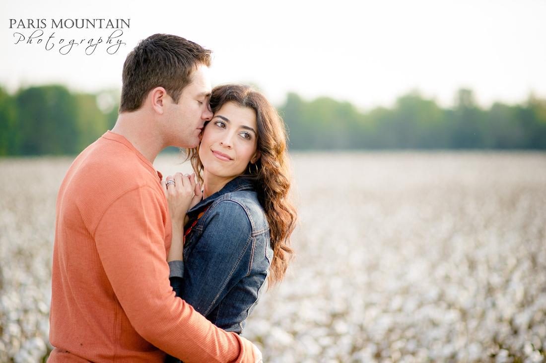 Cotton Field Couples Shoot 3