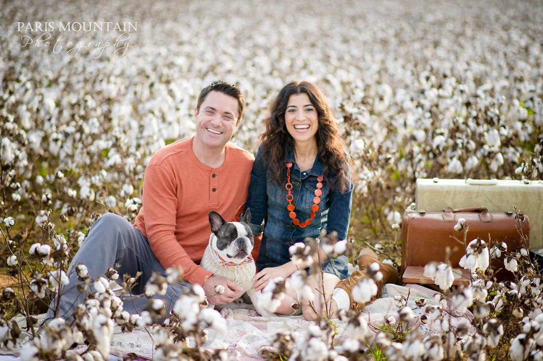 Cotton Field Couples Shoot 4