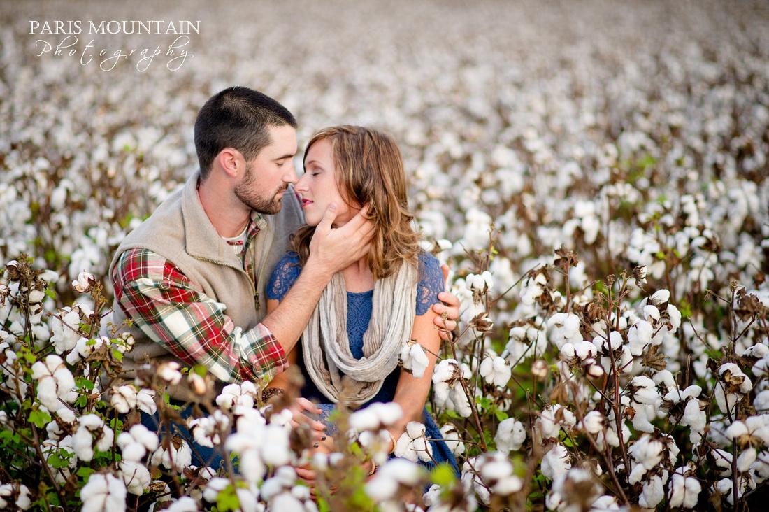 Cotton Engagement Session 10