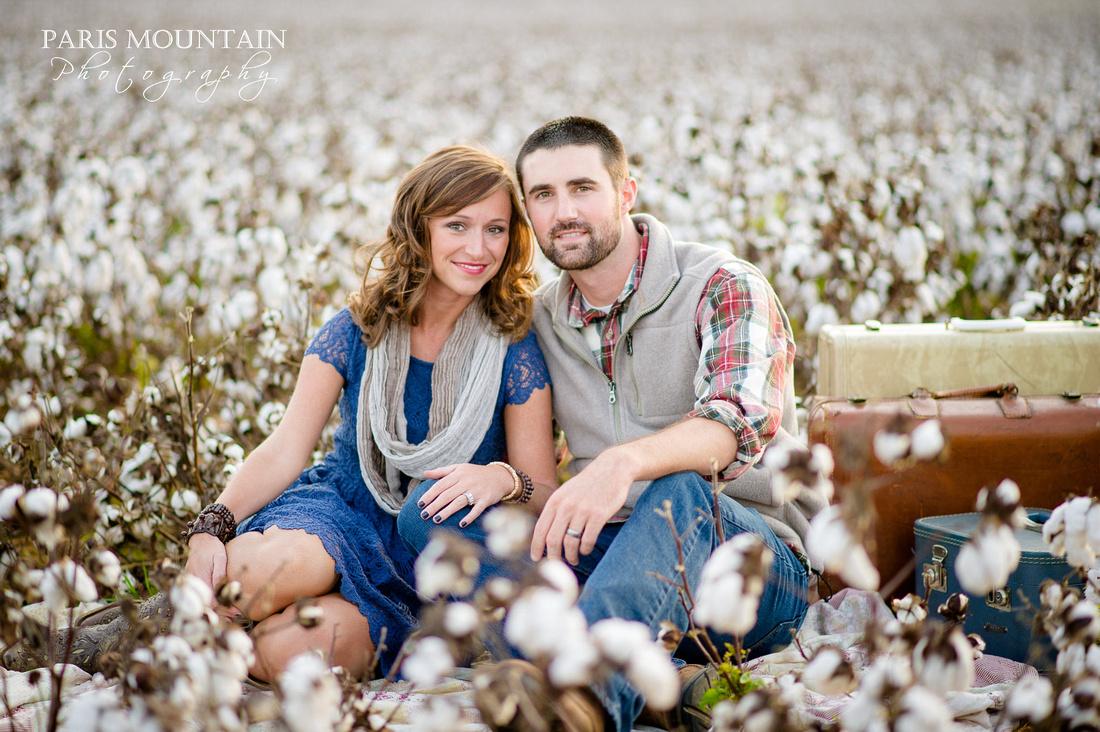 Cotton Engagement Session 2