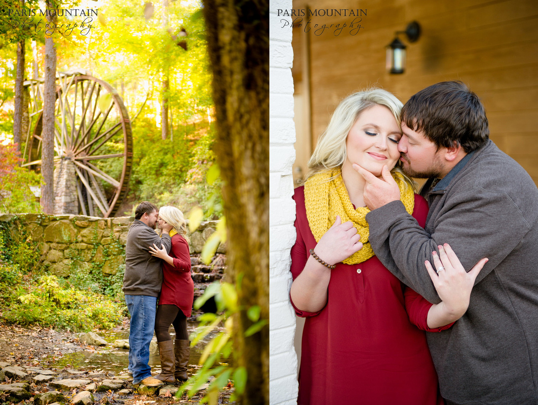 Berry Engagement 2