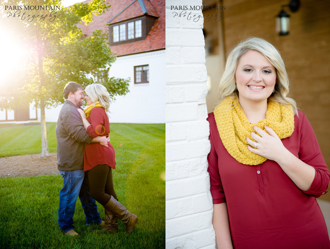 Berry Engagement 5