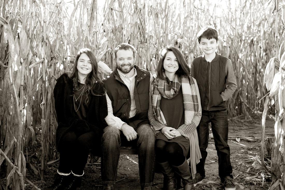 Carlton Farm family6