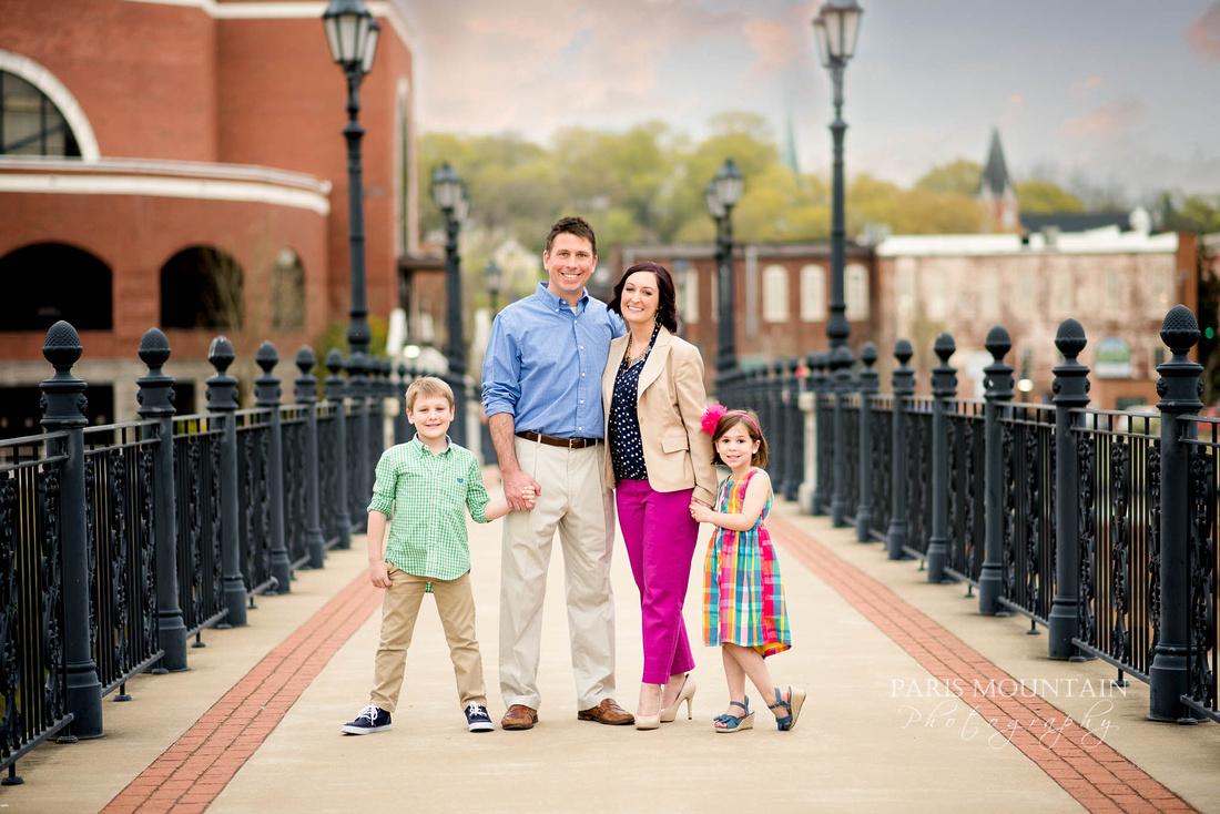 Rome Family Portrait 2