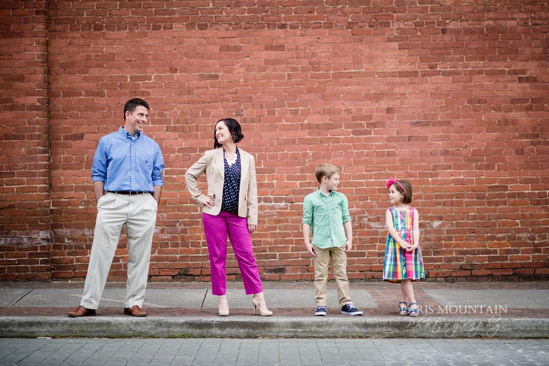 Rome Family Portrait 9