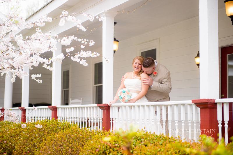 McGarity House Wedding 22