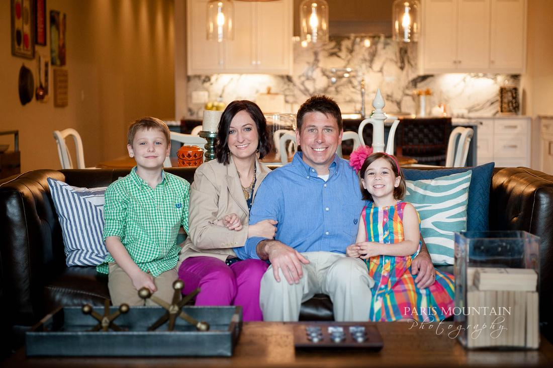 Rome Family Portrait 11