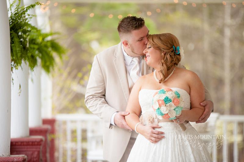 McGarity House Wedding 48