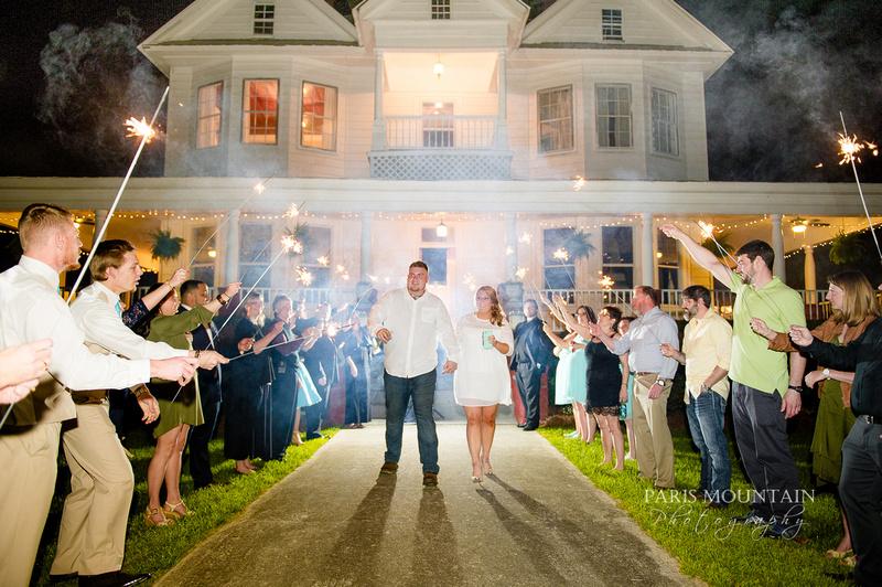 McGarity House Wedding 73