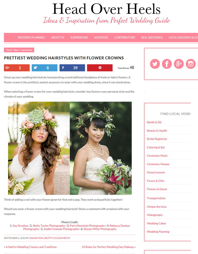 Perfect Wedding Guide2016