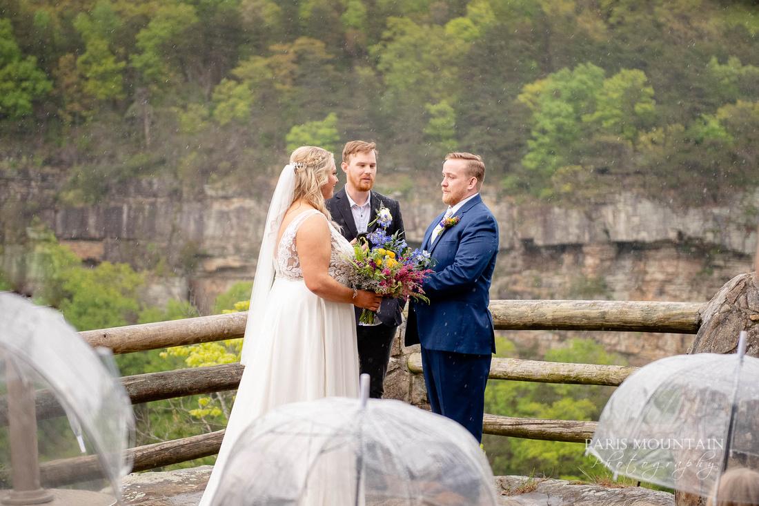 Cloudland Canyon Wedding Elope Photographer-14