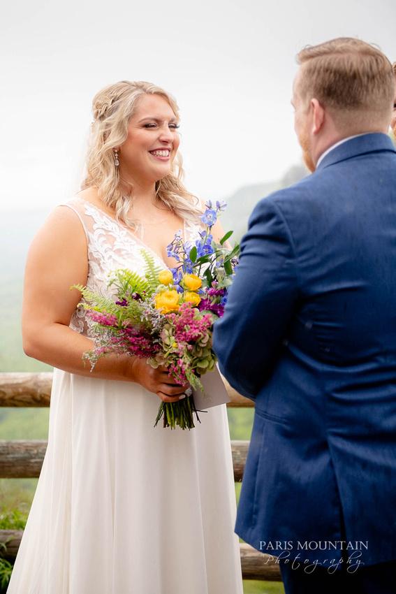 Cloudland Canyon Wedding Elope Photographer-11