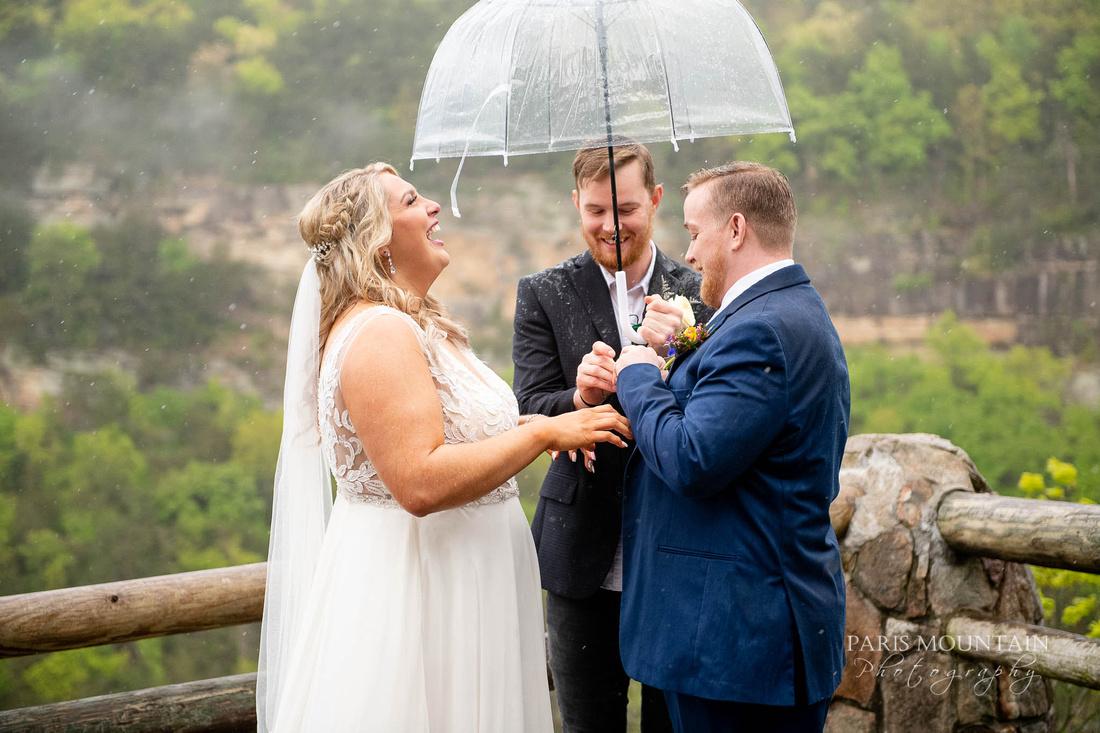 Cloudland Canyon Wedding Elope Photographer-24
