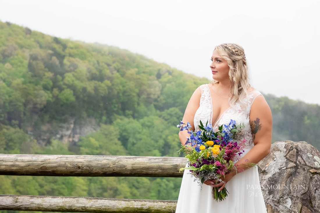 Cloudland Canyon Wedding Elope Photographer-27
