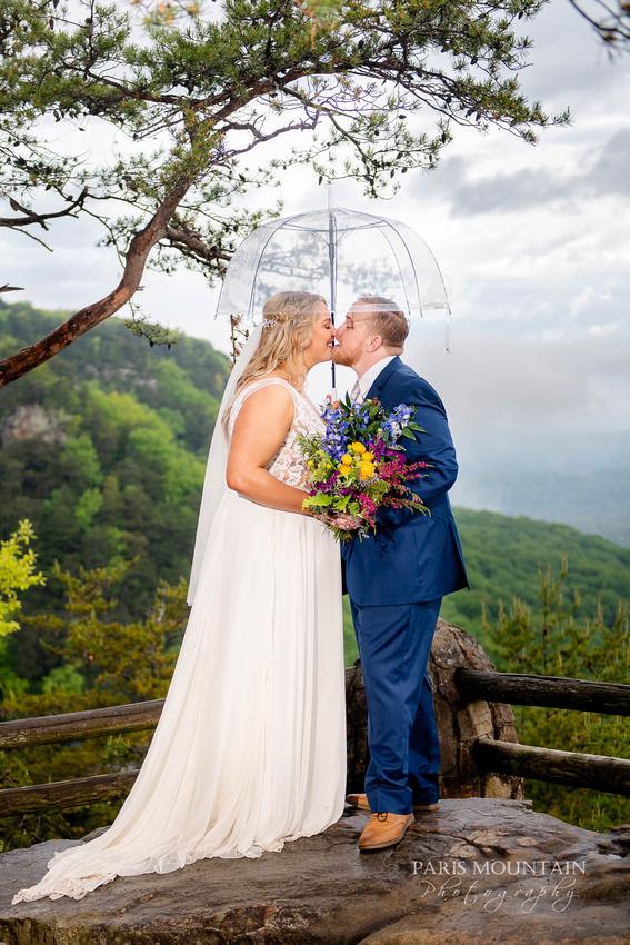Cloudland Canyon Wedding Elope Photographer-35