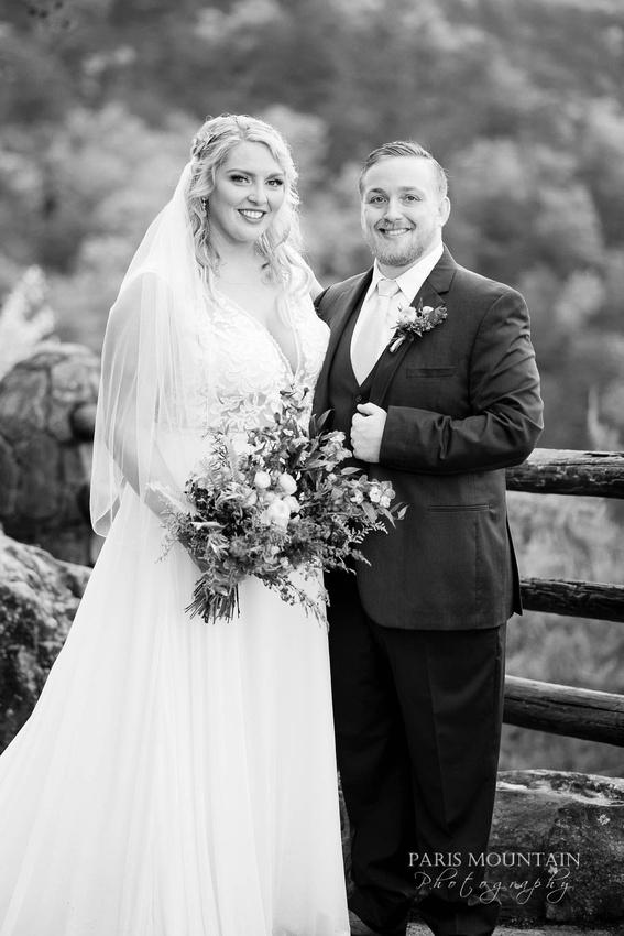 Cloudland Canyon Wedding Elope Photographer-38