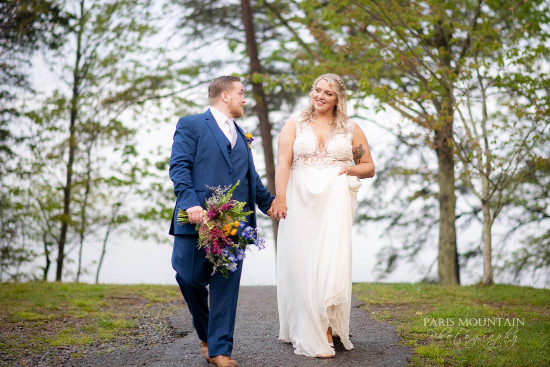 Cloudland Canyon Wedding Elope Photographer-57