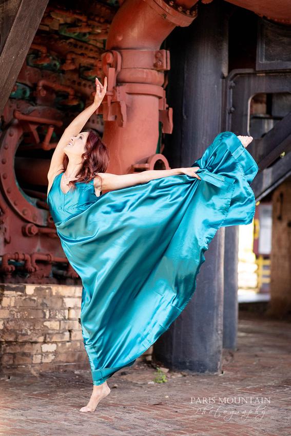 Atlant Dance Senior Portrait Photographer-2