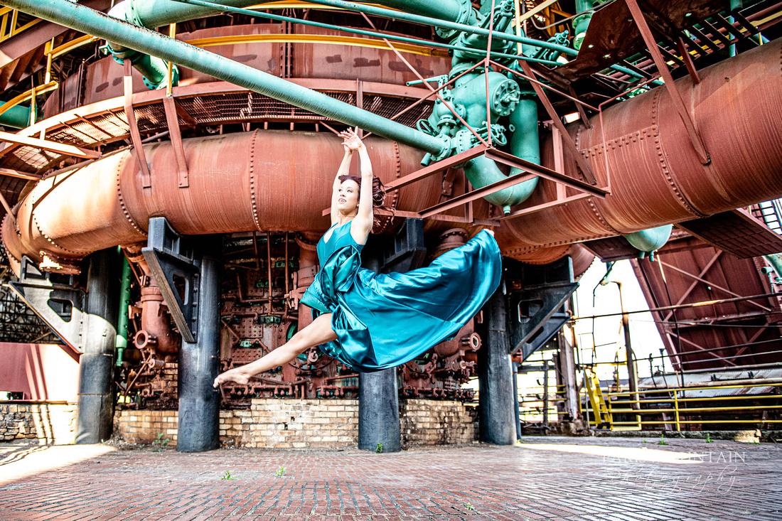 Atlant Dance Senior Portrait Photographer-6