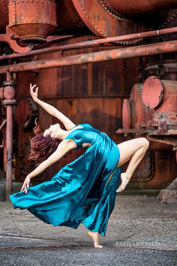 Atlant Dance Senior Portrait Photographer-9