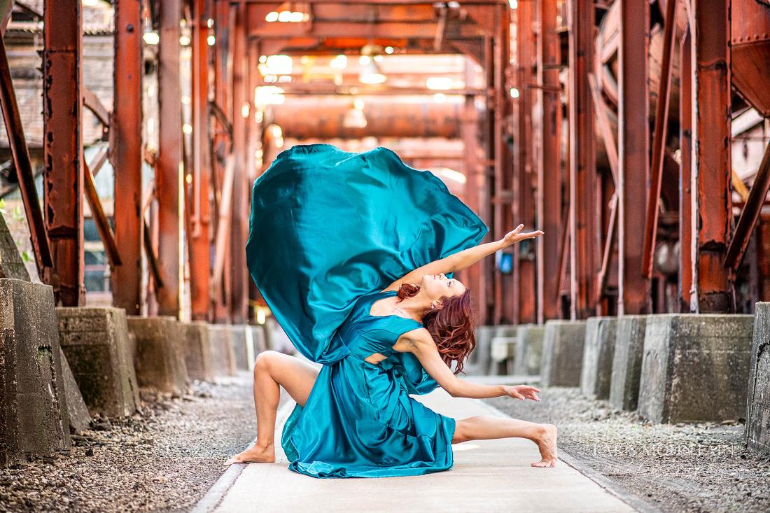 Atlant Dance Senior Portrait Photographer-11
