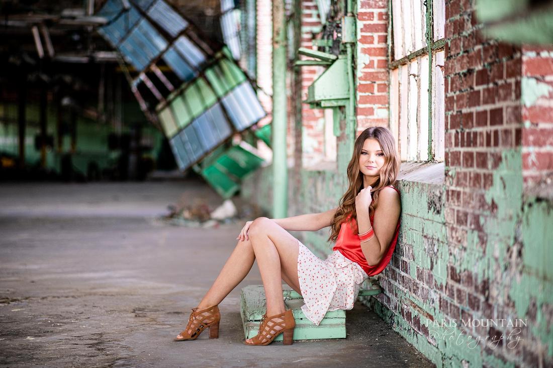 Allatoona High School Senior Portrait Photographer-23
