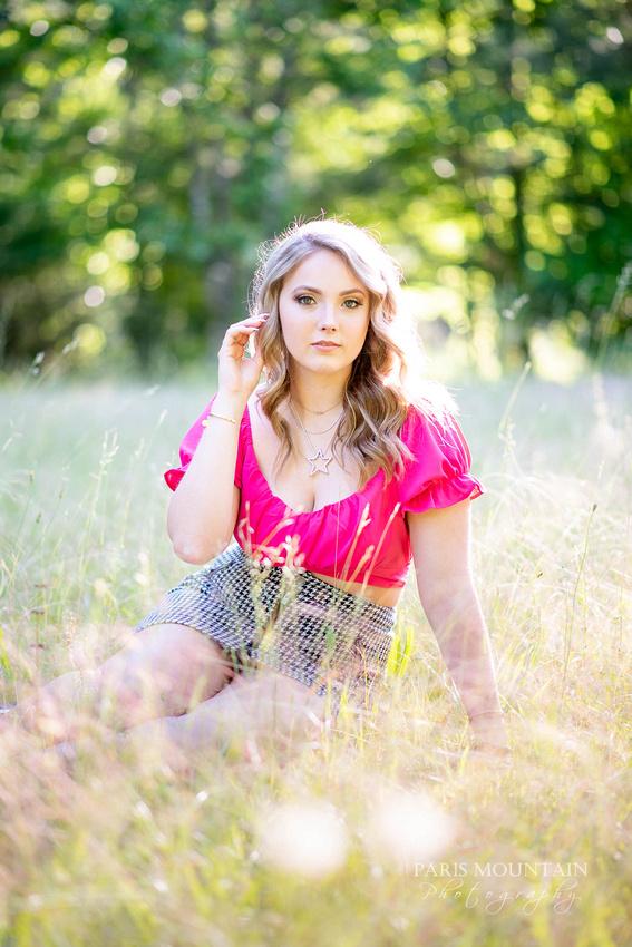 Haralson County High School Senior Portrait Photographer-17