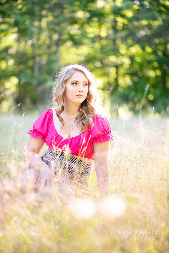Haralson County High School Senior Portrait Photographer-15