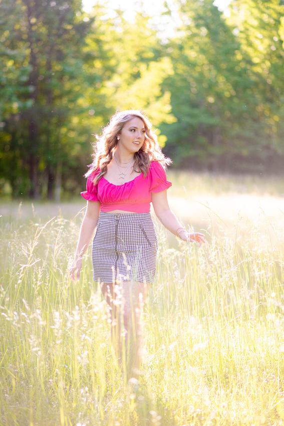 Haralson County High School Senior Portrait Photographer-14