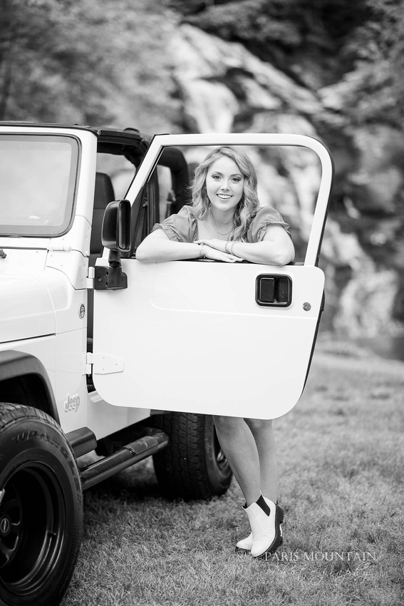 Haralson County High School Senior Portrait Photographer-22