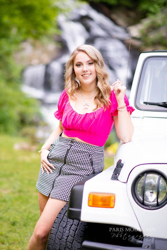 Haralson County High School Senior Portrait Photographer-23