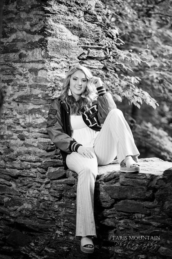 Haralson County High School Senior Portrait Photographer-31
