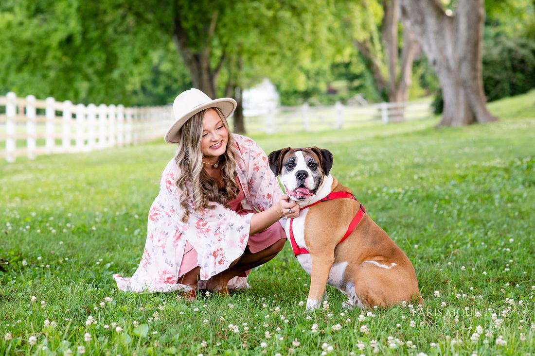 Cobb County Senior Portrait Photographer-19