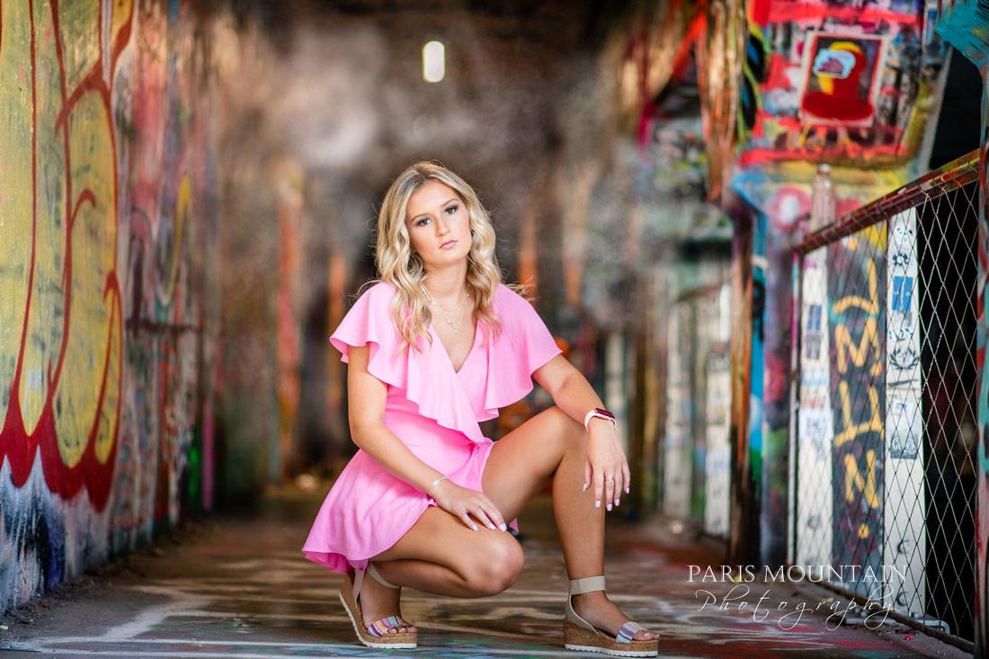 South Paulding High School Senior Portrait Photographer-3b