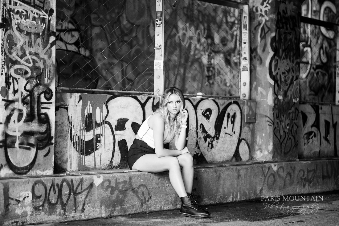 Atlanta Senior Portrait Photographer-10