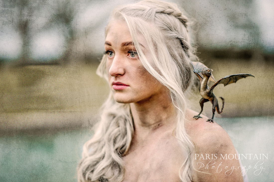 Game of Thrones Styled Shoot-28b