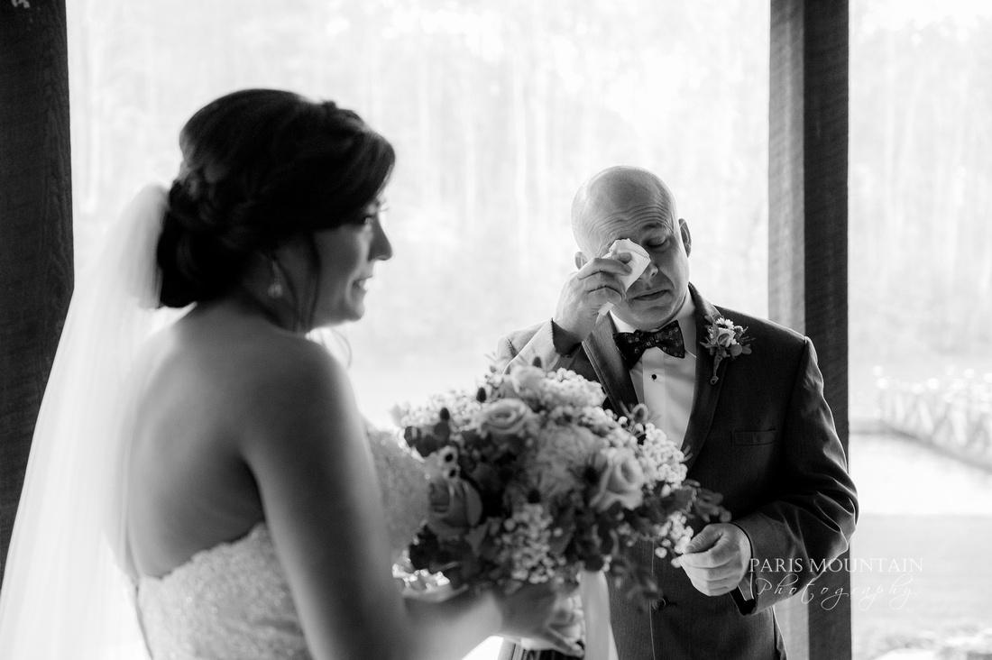 In The Woods Wedding-48