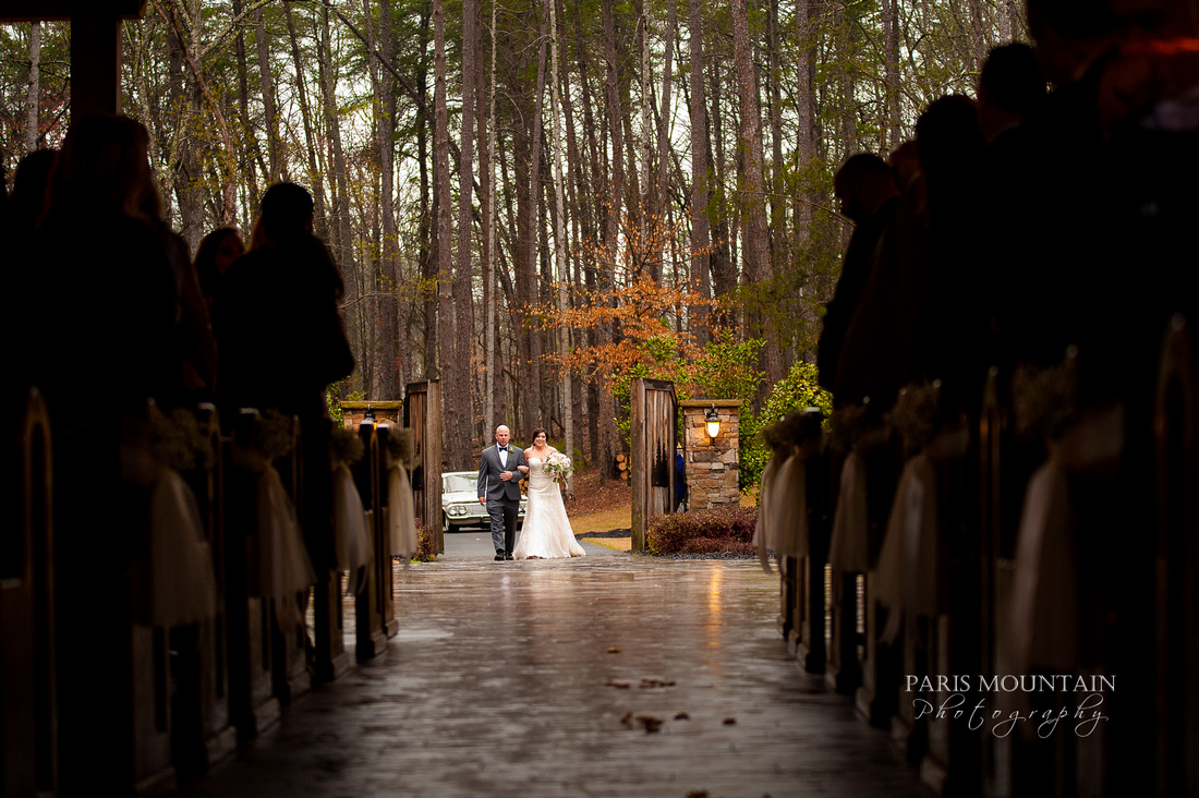 In The Woods Wedding-76