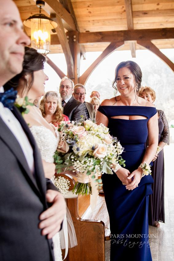 In The Woods Wedding-85
