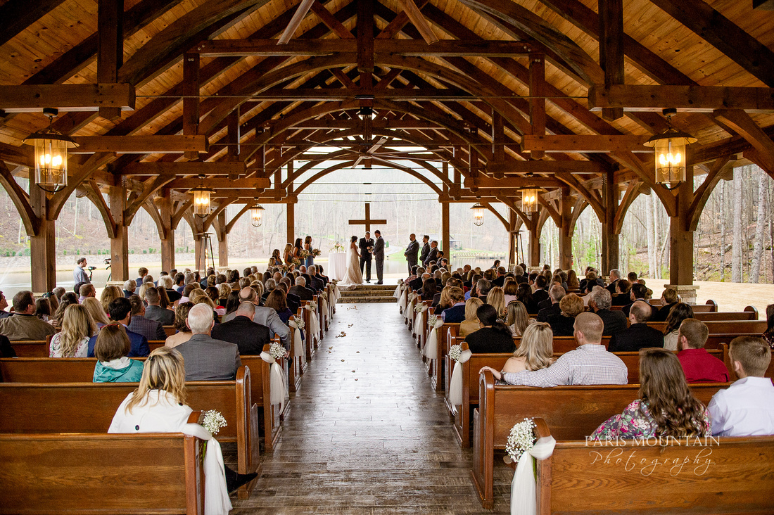 In The Woods Wedding-96