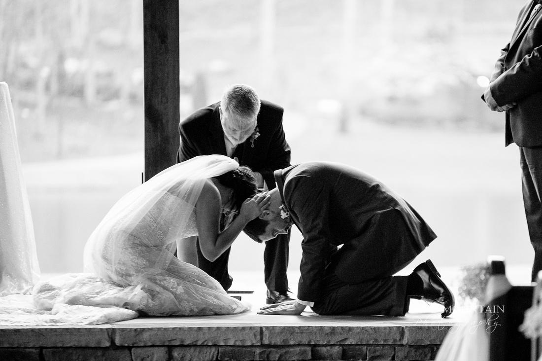 In The Woods Wedding-107