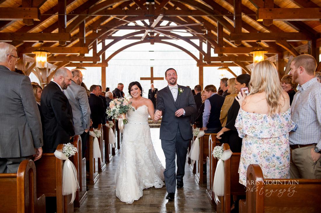 In The Woods Wedding-112
