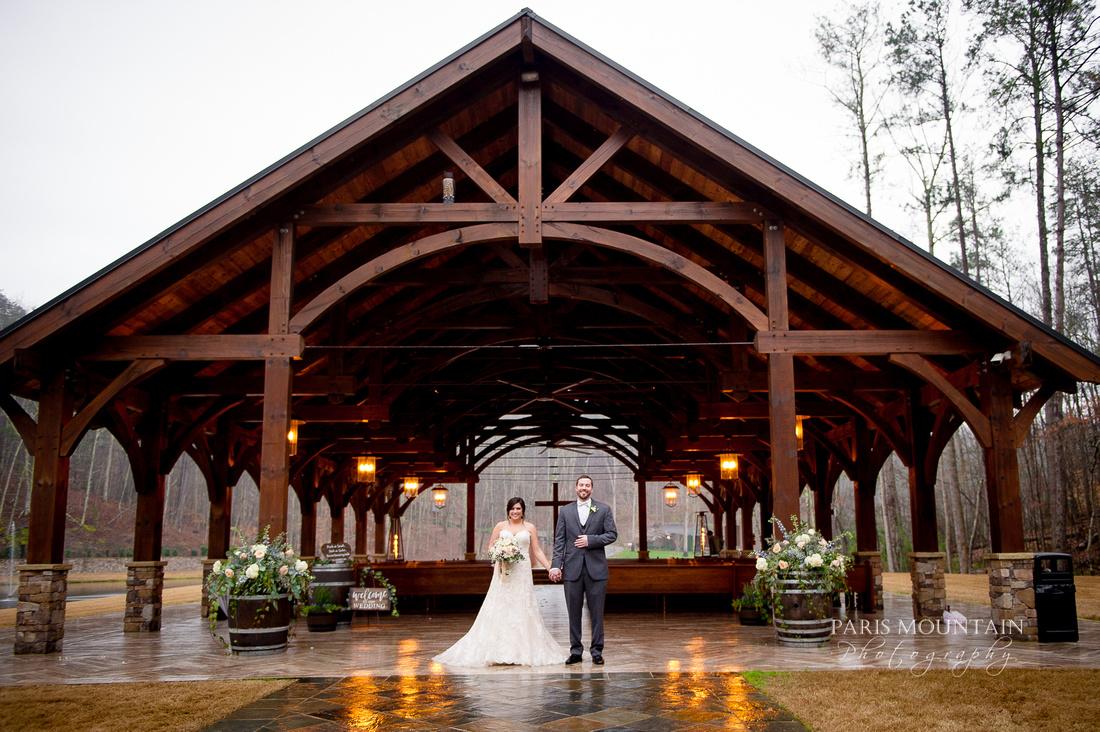 In The Woods Wedding-132