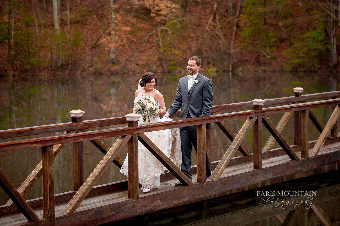 In The Woods Wedding-139