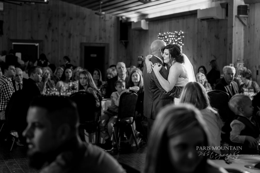 In The Woods Wedding-145
