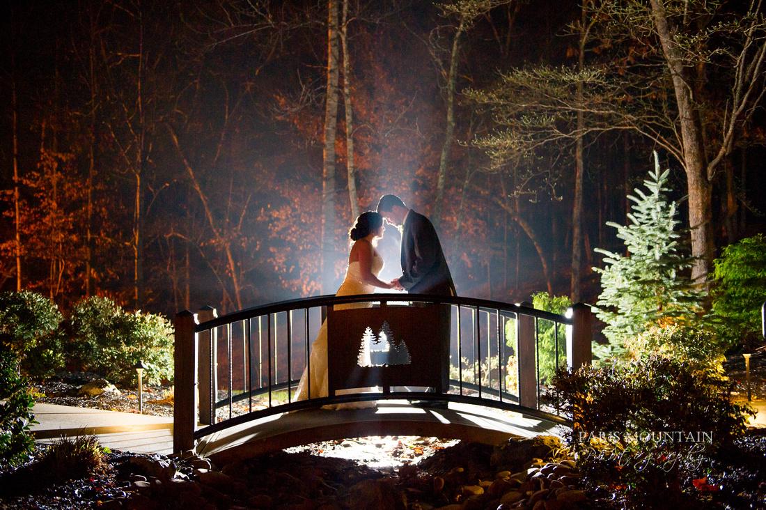 In The Woods Wedding-154