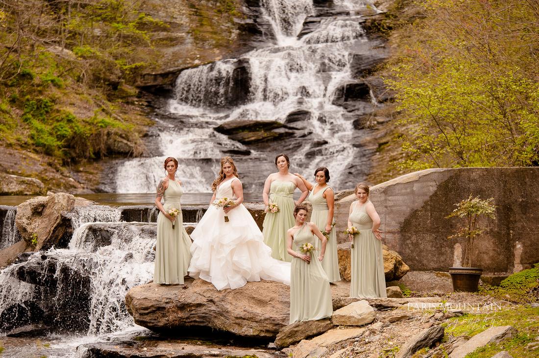 Hightower Falls Wedding-31