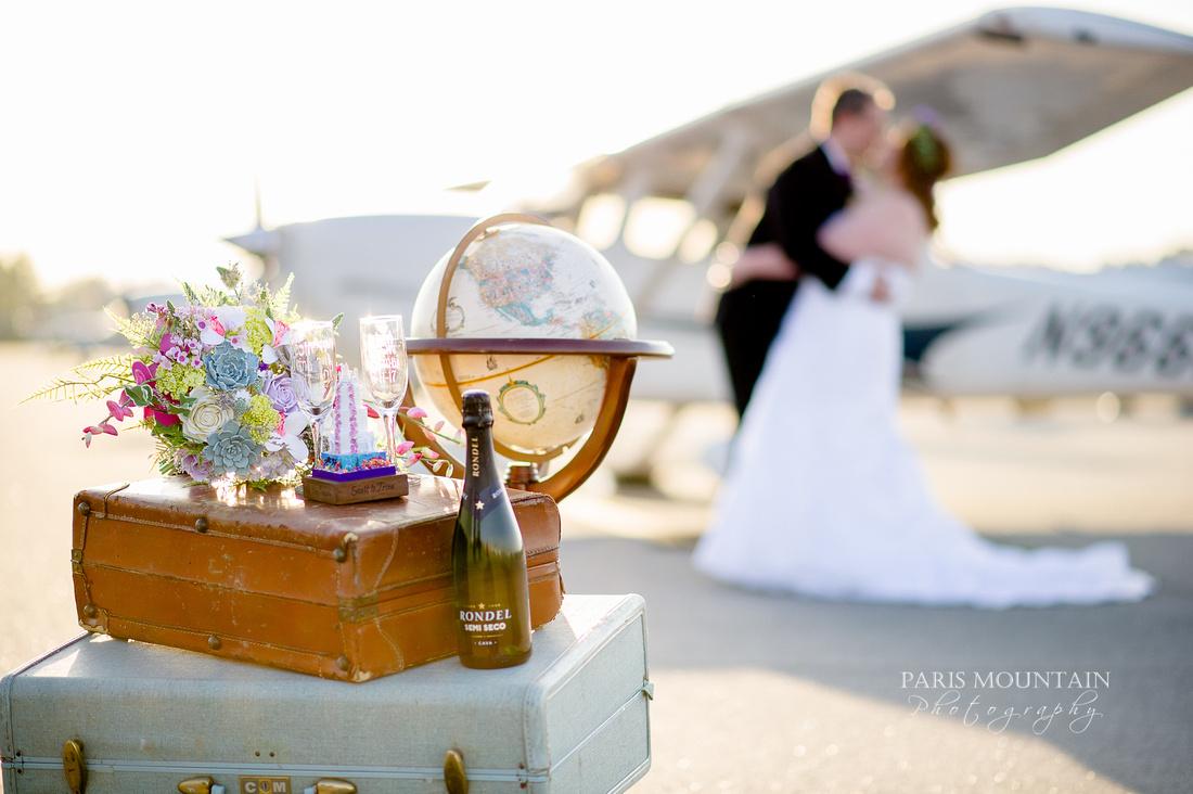 Airport Wedding Photography-4