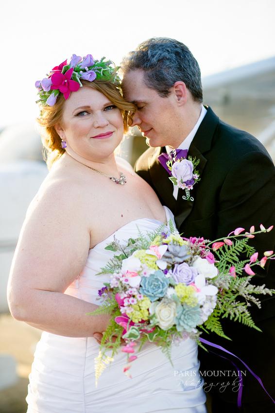 Airport Wedding Photography-8