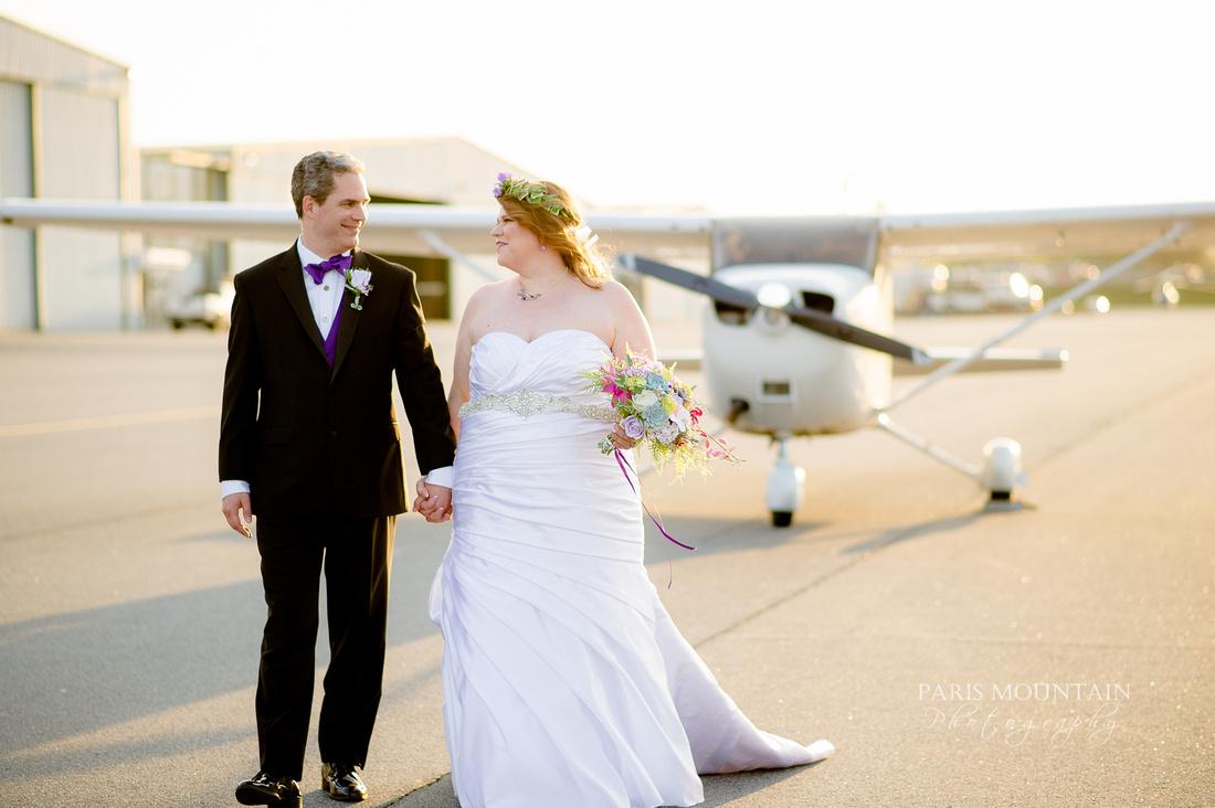 Airport Wedding Photography-12